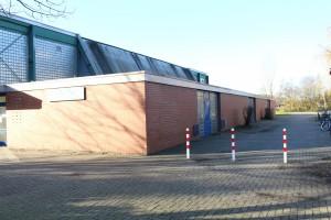 Boussy-Antoine-Sporthalle