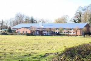 Hermann-Lankhorst-Sporthalle-Dachsanierung neu
